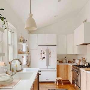 Passadeira para Cozinha: +67 Ideias para sua Cozinha Moderna