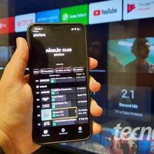 Pluto TV libera IPTV grátis antes da hora no Brasil