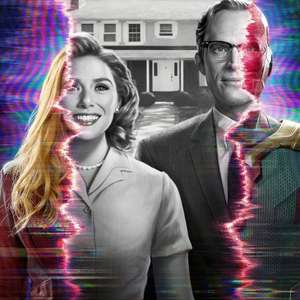 WandaVison terá 6 episódios inspirados nas séries de TV