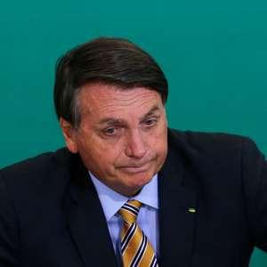 Bolsonaro não descarta prorrogação do auxílio emergencial