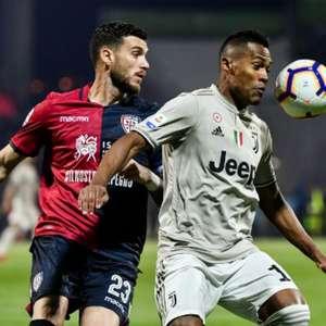 Juventus recebe o Cagliari em busca de vitória para ...