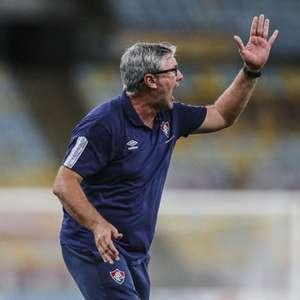 Sem Dodi, Fred e quatro positivos de Covid-19, Fluminense tem quebra-cabeças em rodada do Brasileiro