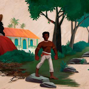Desenvolvedoras criam games com narrativas afro-brasileiras