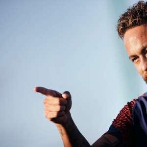 Neymar e Mbappé estão relacionados e voltam a defender PSG contra o Monaco