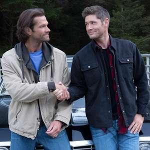 Supernatural acaba nesta quinta nos EUA. Veja trailer, fotos e cena do final