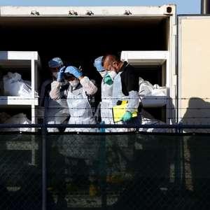 Coronavírus: a cidade do Texas que está no pico da pandemia, mas se recusa a fazer lockdown