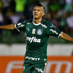 Adeus, Serra Dourada! Pela primeira vez, Palmeiras enfrenta Goiás no estádio da Serrinha