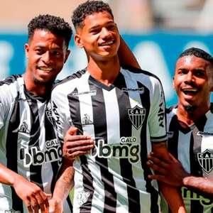 Ceará x Atlético-MG. Onde seguir, palpites e prováveis times