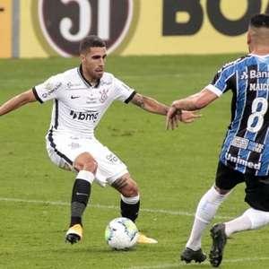 Corinthians x Grêmio: prováveis times, desfalques e onde assistir