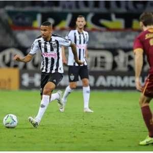 Éder Aleixo, o volante Jair e o goleiro Everson são as novas vítimas do surto de Covid-19 no Atlético-MG