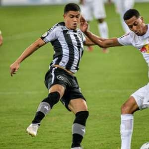 Botafogo x Fortaleza: prováveis times, onde ver, desfalques e palpites