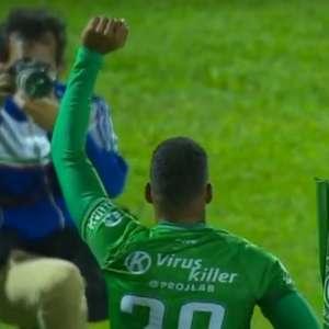 De virada, Guarani derrota o Botafogo-SP