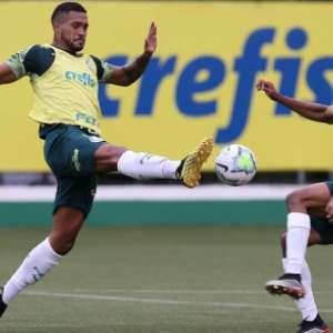Abel Ferreira convoca Fabrício e Vanderlan, da base, para reforçar Palmeiras contra Goiás; conheça