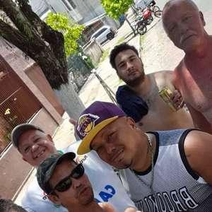 Morto por espancamento no Carrefour, Beto Freitas era referência em torcida de clube do bairro