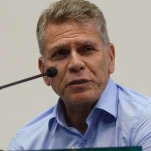 Autuori cita 'moral resgatada' e planeja corrigir erros na defesa
