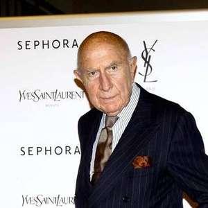 'Embaixador' da moda italiana, Beppe Modenese morre aos ...
