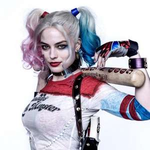 Margot Robbie entra na campanha pelo Ayer Cut de Esquadrão Suicida