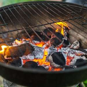 Use carvão para fazer simpatias úteis e fáceis