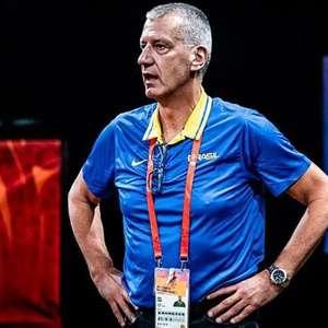 Petrovic fecha lista de 12 atletas para jogos das Eliminatórias da Copa América