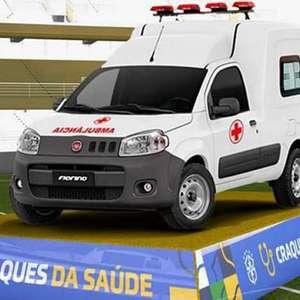 CBF anuncia doação de 27 ambulâncias a hospitais ...