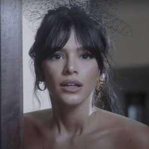 Marquezine é contratada pela Netflix e 'invade' séries