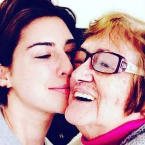 Fernanda Paes Leme publica homenagem após a morte de sua avó