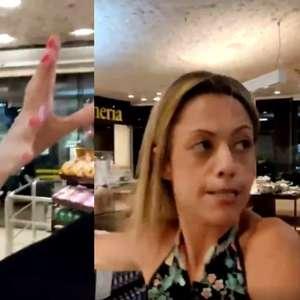'Estou morta por dentro', diz mulher presa após ataques ...