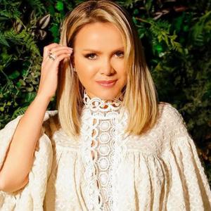 Eliana, 47 anos: veja 7 truques de estilo da apresentadora