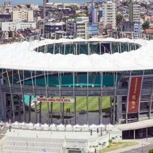 Bahia abre sua série na Sul-Americana diante do Unión em ...