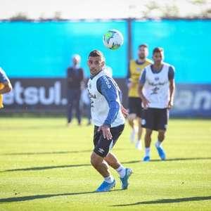 Após empate com o Corinthians, Diego Souza desabafa: 'tentamos de todas as maneiras'