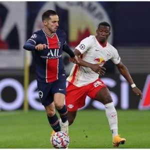 PSG e RB Leipzig se enfrentam em final na fase de grupos ...