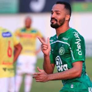 Artilheiro, Anselmo Ramon prolonga o seu contrato com a ...