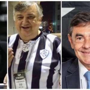 Eleições Botafogo 2020 - Banco inglês, captação, receita... Como os candidatos pretendem salvar o clube