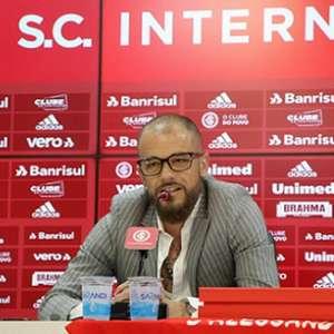 D'Alessandro anuncia que não irá renovar contrato com ...