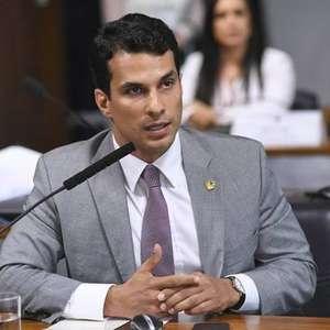 Senador Irajá Silvestre é acusado de estupro por modelo