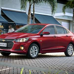 "Onix Plus dispara nas vendas; Chevrolet ""desiste"" do Cruze"