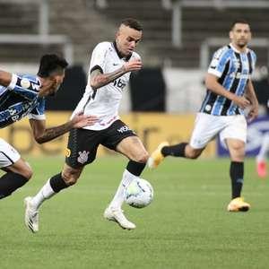 Mais um dia em que o Corinthians ganhou sem ter vencido