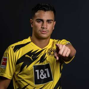 Reinier testa positivo para covid-19, informa Dortmund
