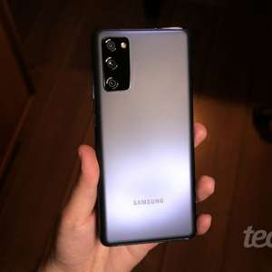 Samsung Galaxy S20 FE: essencial de luxo