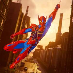 Spider-Man de PS4 agora permite transferir saves para o PS5