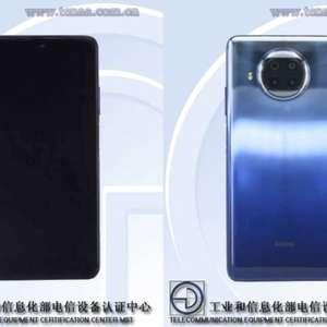 Redmi Note 9 Pro 5G vaza com câmera de 108 MP e tela de ...
