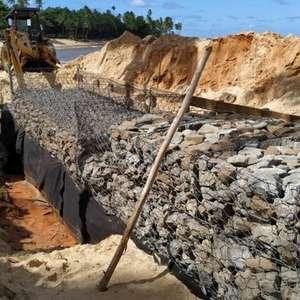 Obra em resort na Bahia: 'Há flagrante crime ambiental', ...