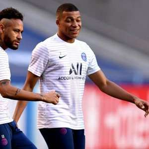 Neymar volta contra o RB Leipzig para tentar salvar o PSG na Liga dos Campeões