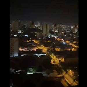 Moradores de Araraquara vivem madrugada de terror