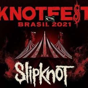 'Knotfest Brasil 2021': veja data, local e preço dos ...