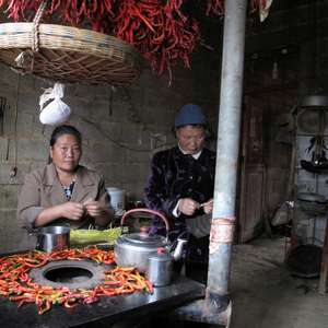 China anuncia erradicação da extrema pobreza nos últimos ...