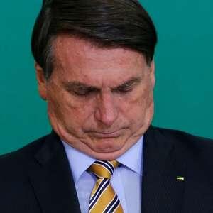 Aprovação de Bolsonaro cai no período eleitoral, diz Ibope