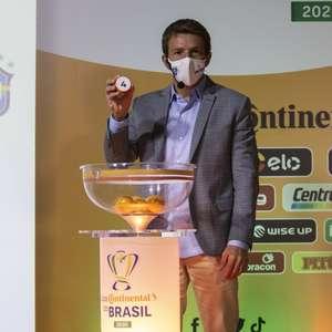 São Paulo x Grêmio terá decisão no Morumbi; veja os mandos