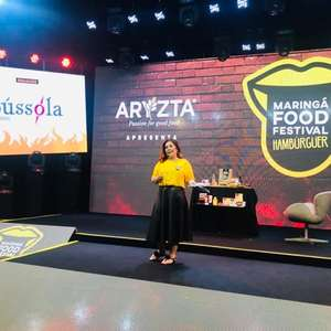 Festival gastronômico faz parceria com grandes marcas e ...