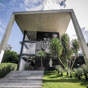 Atlético-MG projeta orçamento de R$ 401 milhões para 2021